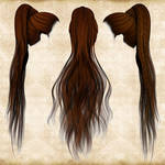 Red Hair Pack