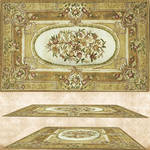 Gold Carpets