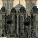 Gothic Castle Pack