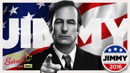 AMC | Better Call Saul | Design