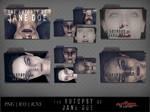 The Autopsy of Jane Doe (2017) Folder Icons