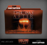 The Day After (1983) Movie Folder Icon