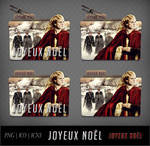 Joyeux Noel [Merry Christmas] (2005) Folder Icons
