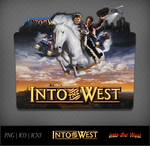 Into The West (1992) Movie Folder Icon