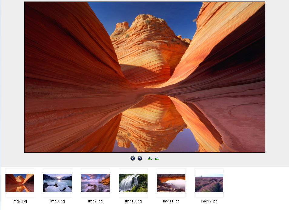 windows 7 wallpapers landscape: Windows 7 Landscape Wallpapers By Naineesh On DeviantArt