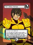 AATR5 Battle Card - The Omega Phitus