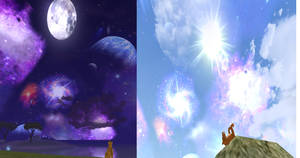 Feral Heart - Perfect Sky by DakotaCZ
