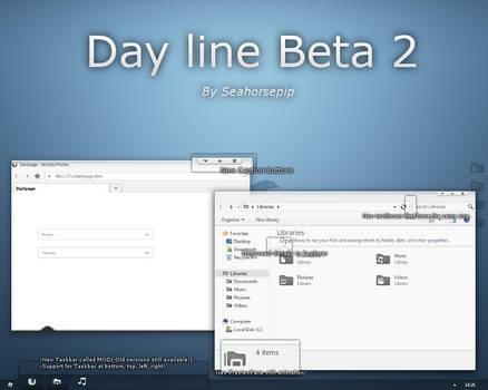 Day Line Beta 2