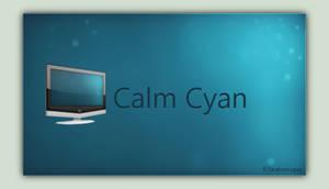 Calm Cyan