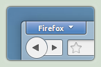 Wave Firefox 4 'Update: 2' by Seahorsepip