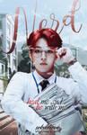Nerd [BTS Jimin] Wattpad Cover