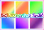 Rainbow Gradients