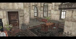[DL Stage] Dante's Shop
