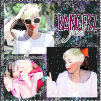 BANGERZ PSD by justcooleditions