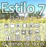 Estilo 7 pack 1 by ovtovaz