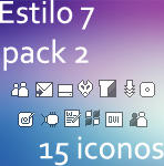 Estilo 7 pack 2 by ovtovaz