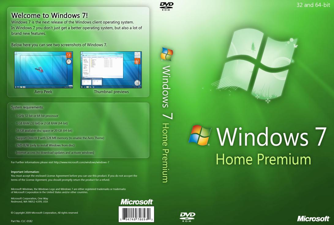 Windows  Home Premium Oa Download Microsoft