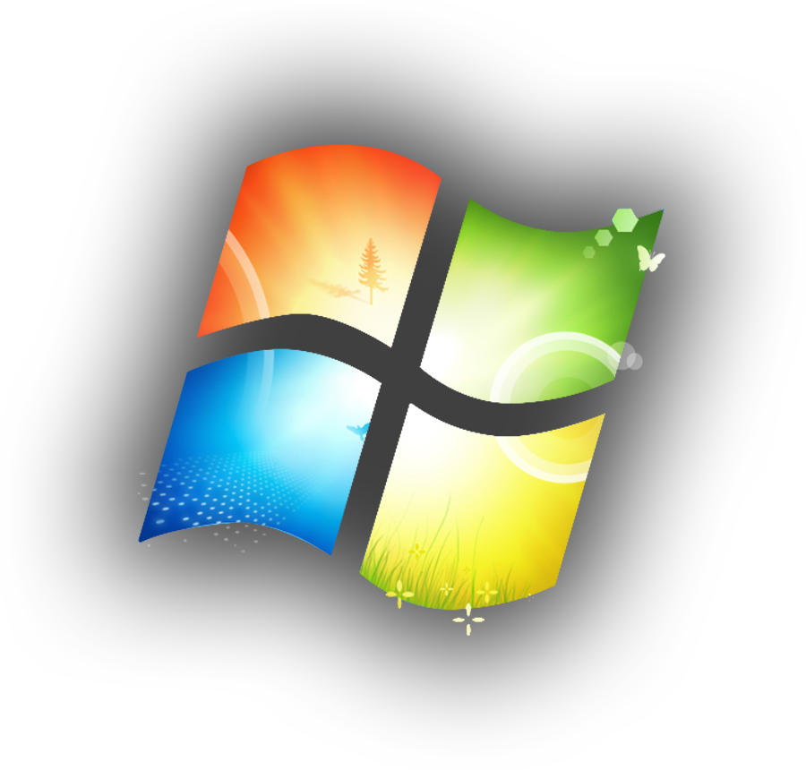how to open dos in windows 7