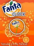 Fanta Clock v.2.0