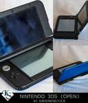 Nintendo 3DS (Open)