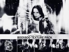 Abbysidian's Texture Pack #1 Jungle Sphere by Abbysidian