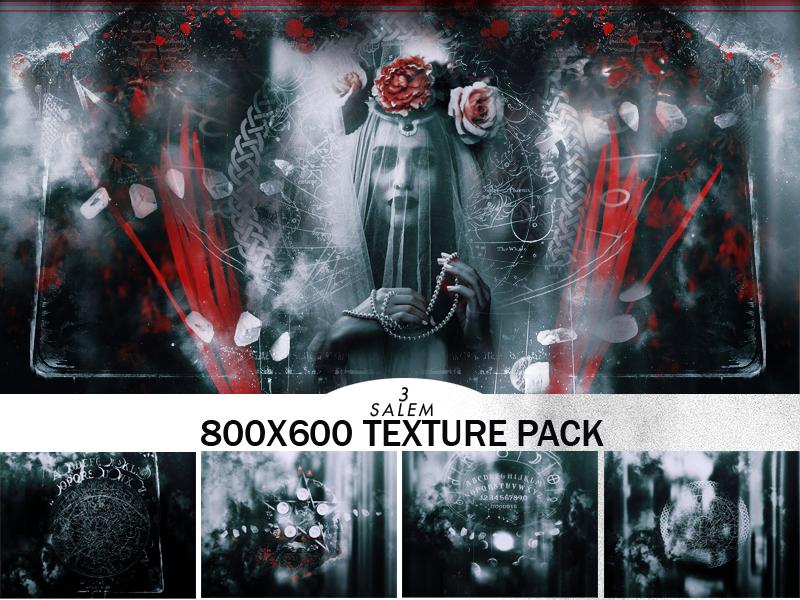 Abbysidian's Texture Pack #3 Salem by Abbysidian