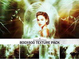 Abbysidian's Texture Pack #6 Silhouettes by Abbysidian