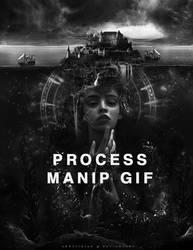 Amphitrite Manipulation Process GIF by Abbysidian