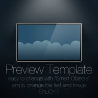 Free Preview Template by NKspace