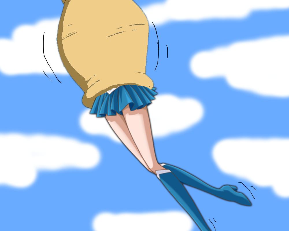 I Gotcha Ami! by lileehilee