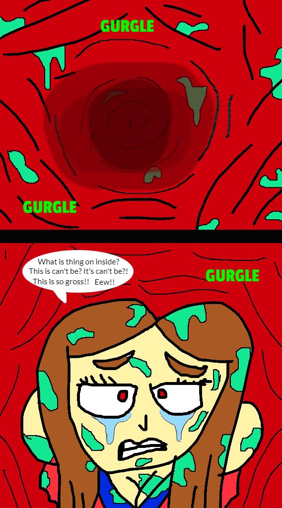 The Curse of the Were Snake - Part 10 by lileehilee