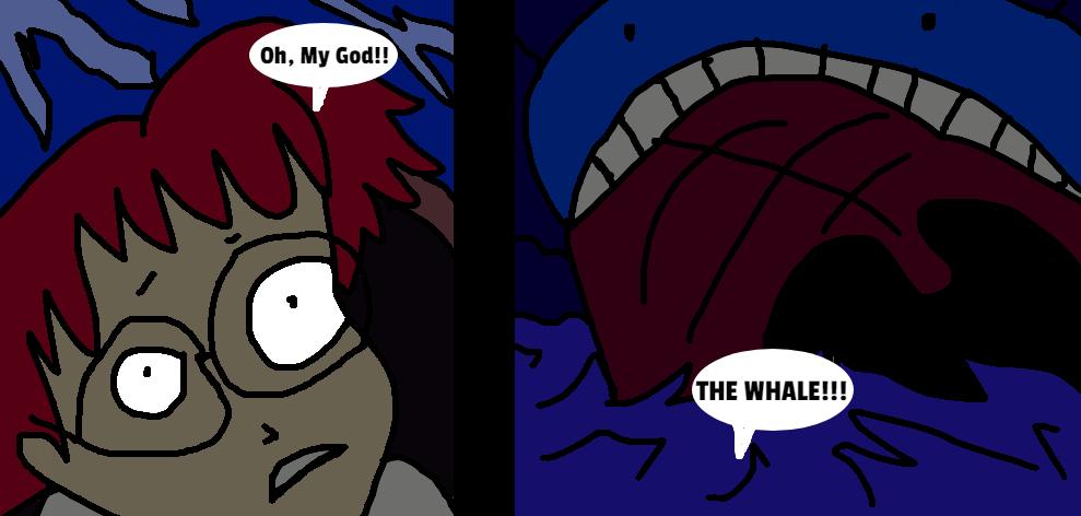 Adventure of Wailord - Part 2 by lileehilee