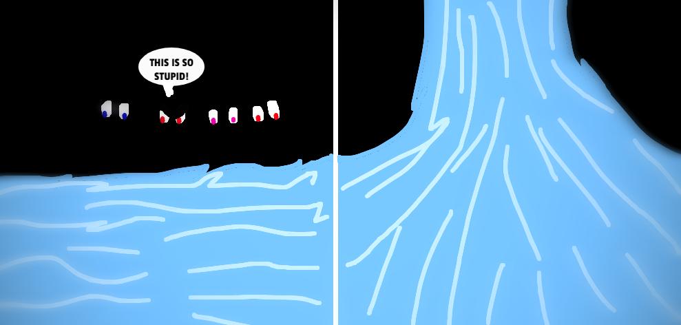 Adventure of Wailord - Part 18 by lileehilee