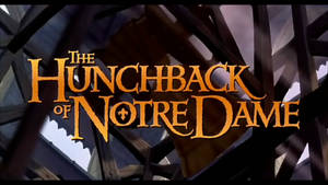 The Hunchback Of Notre Dame logo.gif by superdarklugia