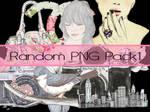 Random PNG Pack1