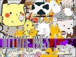 Cute PNG Pack
