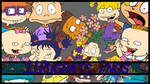 Rugrats Png Pack