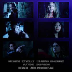 Teen Wolf 4x12 Screencaps PART1