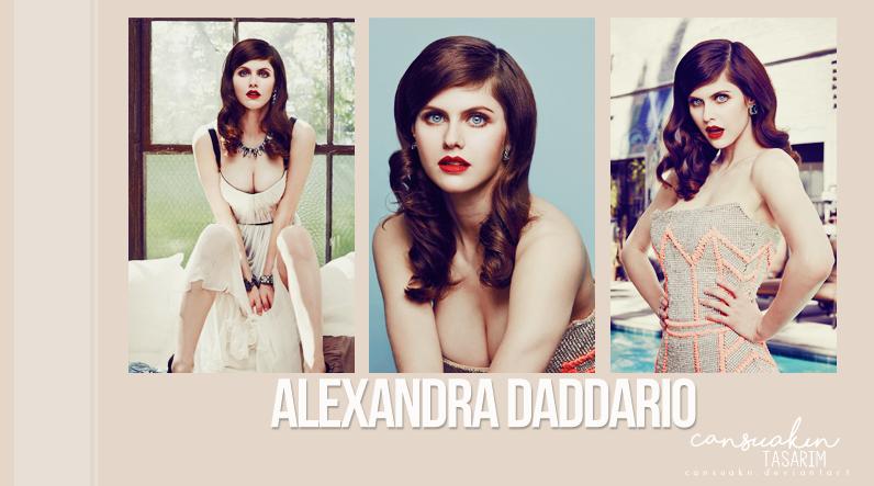 alexandra daddario photoshoot pack by cansuakn on deviantart