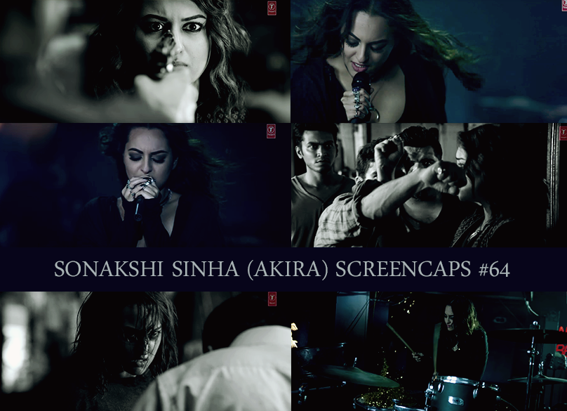 Sonakshi Sinha (Akira) Screencaps #64 by CansuAkn