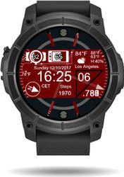 Datum - Face skin for Android Wear Tizen by Melllin