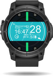 Premise - Face skin for Android Wear Tizen by Melllin