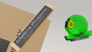 Wooden toys out of the box - blender assets