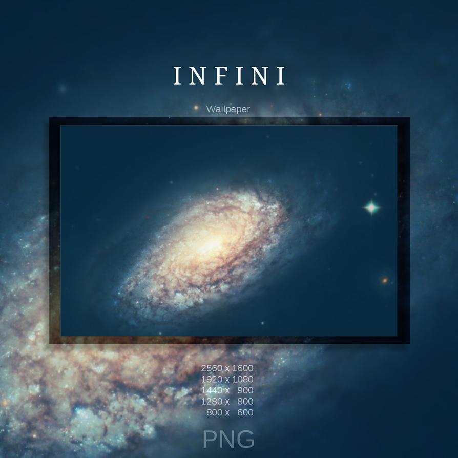 I N F I N I  by Momez