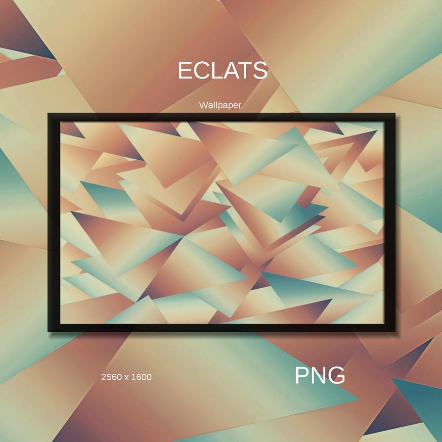 ECLATS by Momez