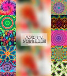 + Rasputia Patterns by natieditions00