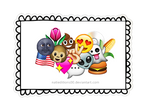 + All My Emojis! (png's)