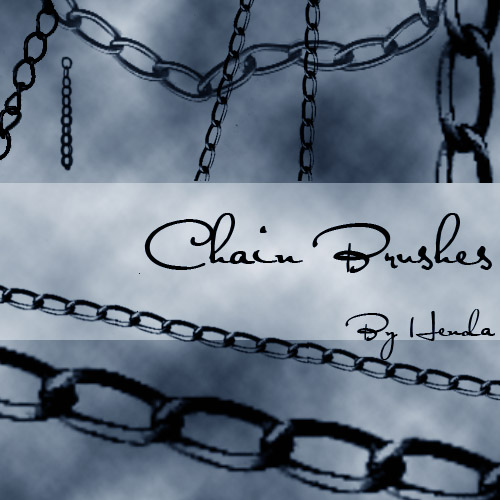 Chains Brushes