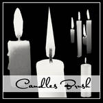 Candles Brushes