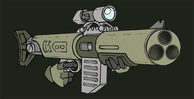 Vi Mk II Test by Dreamkeepers
